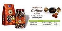 Wonder Coffee Toffee