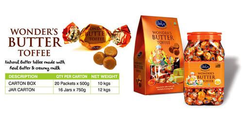 Wonder Butterr Toffee