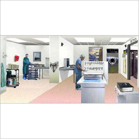 Central Sterile Services