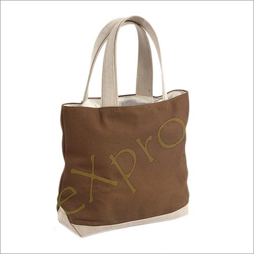 Premium Cotton Canvas Bag