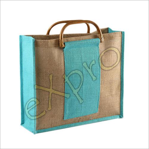 Jute Hotel Bags