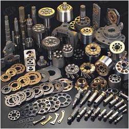 Plunger Pumps Repair Service