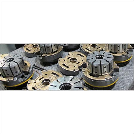Vickers Pumps Repair Service