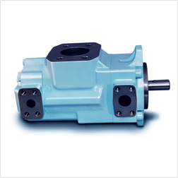 Denison Hydraulic Pump Repair