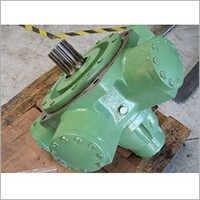 Staffa Hydromotor Repair