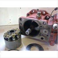 Staffa Hydraulic Motor Repair Service