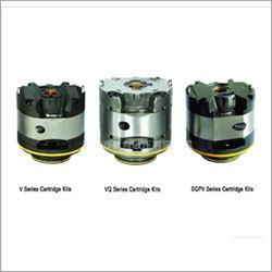 Hydraulic Pumps Repair Service