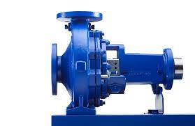 Khimline Sulzer Pump Spare Parts
