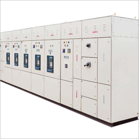 Customized Low Voltage Switchgear
