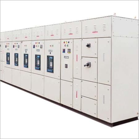 Customized Low Voltage Switchgear