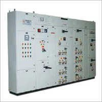 Low Voltage Motor Control Center Panel