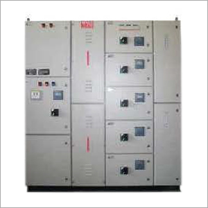 Customized Control Metering Panel