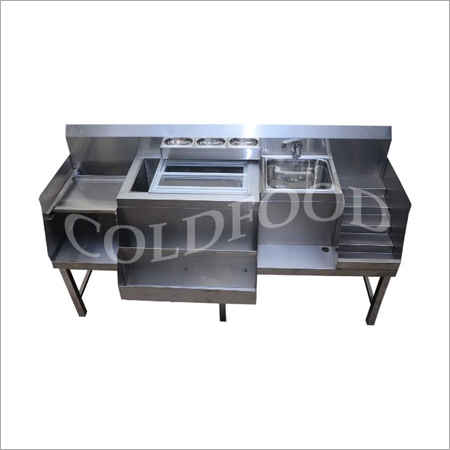 Bar Equipments