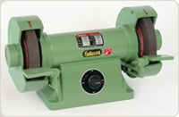 Heavy Duty Pipe Type Bench Grinders (FOUR bearings