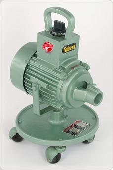Flexible Shaft Grinders (WITHOUT SHAFT)
