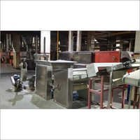 Biscuits Rotary Moulder