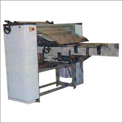 Rotary Cutter Scrap Machine