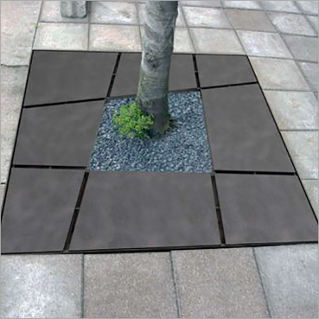 Cast Iron Tree Grates