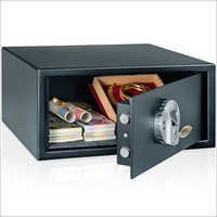 Biometric Electronic Safe
