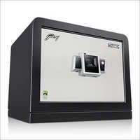 Biometric Personal Safe