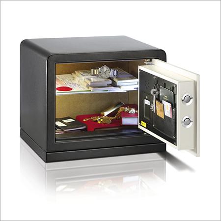 Biometric Home Safes