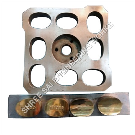 Maharashtra Banded Soap Mould die