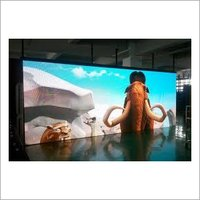 P4.8 Outdoor Led Video Screen