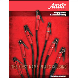 Arcair Extreme Gouging Torches