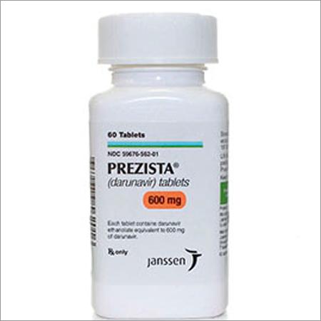 Prezista Tablets