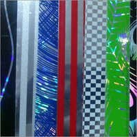 Decorative Metal Laminate Sheets