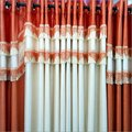 Dupion Silk Curtain Fabric
