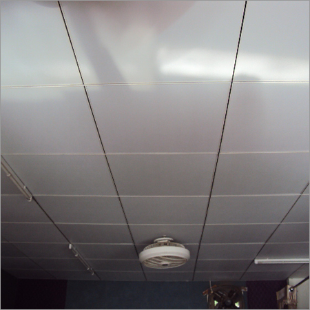 Grid Ceiling Gypsum Board