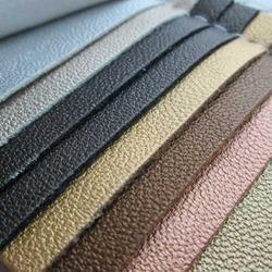 PU Coated Leather