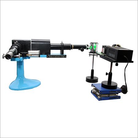 Raman Scattering Apparatus