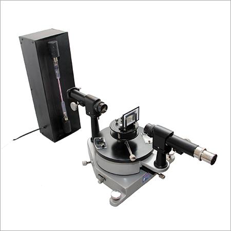 Rydberg constant Apparatus