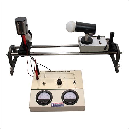 Solar Cell Apparatus