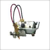 Gas Cutting Machine