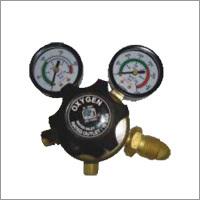 Single-Stage Gas Regulators