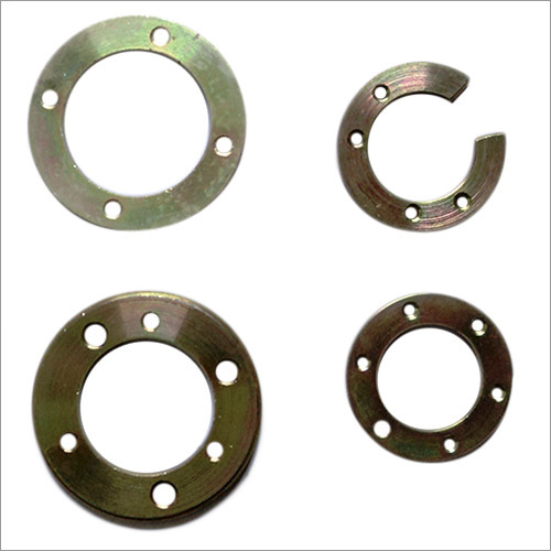 MS Submersible Flange