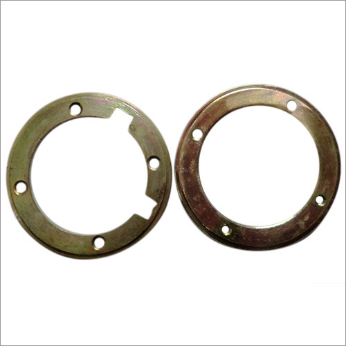 Water Pump Flange