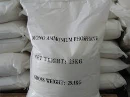 Macronutrients Fertilizer N:P:K- 12:61:00