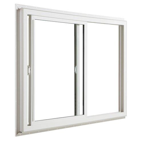 Aluminium Swalco Windows