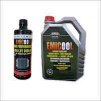Anti Freeze Coolant