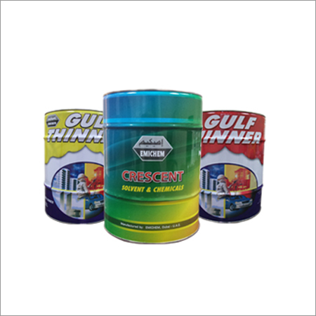 NC Lacquer Thinners