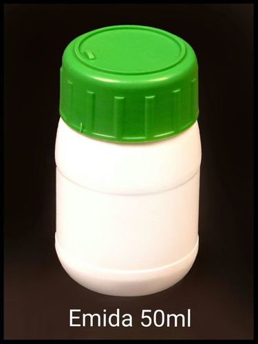 HDPE Pesticides Bottle