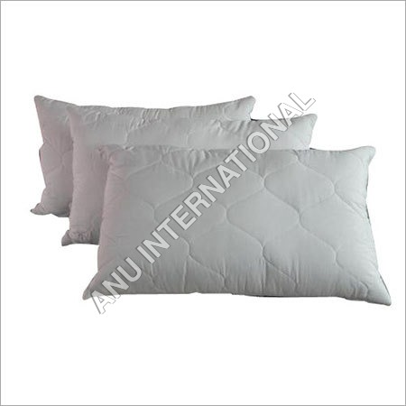Quilted and Micro Pillow