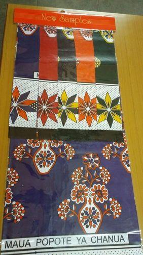 African kitangi (scarves)