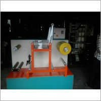 Winder Rewinder Machine