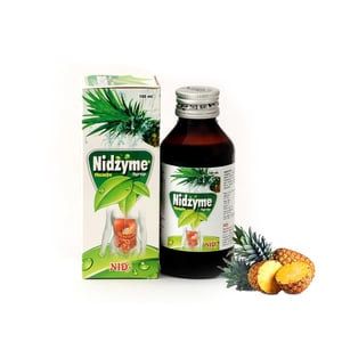 Ayurvedic Digestion Syrup