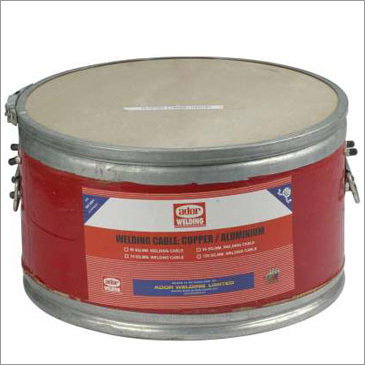 ADOR WELDING CABLES 100 METERS SUPPLIED IN DRUM & HOSE SUPPLIED 50 METERS IN BOX